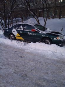 Acura TL, 2000 г., Новосибирск