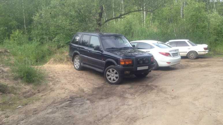 Land Rover Range Rover, 1996 год, 250 000 руб.