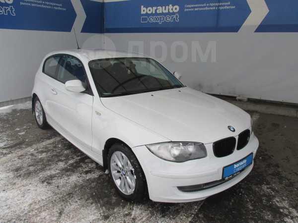 BMW 1-Series, 2010 год, 472 000 руб.