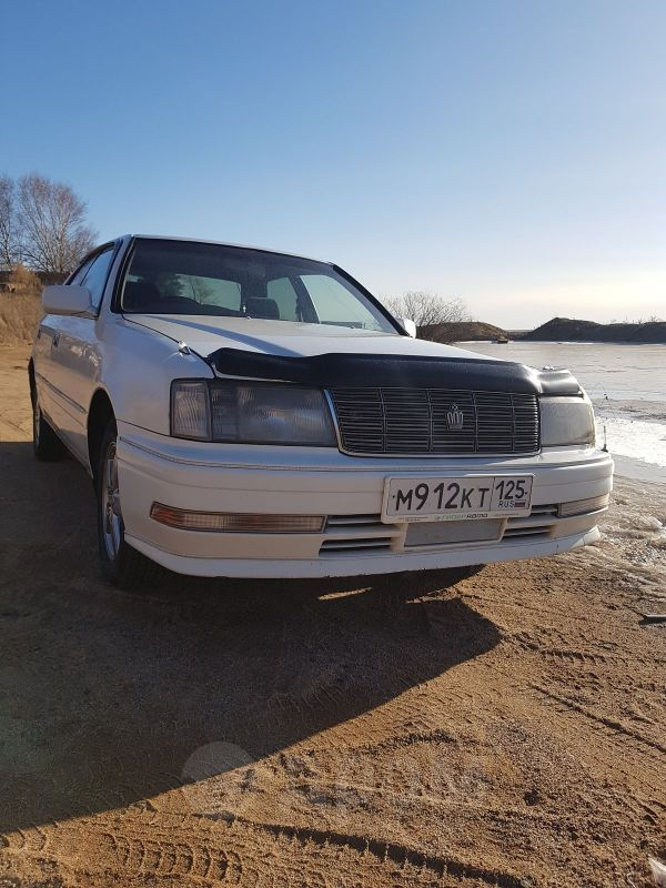 Toyota Crown, 1997 год, 160 000 руб.