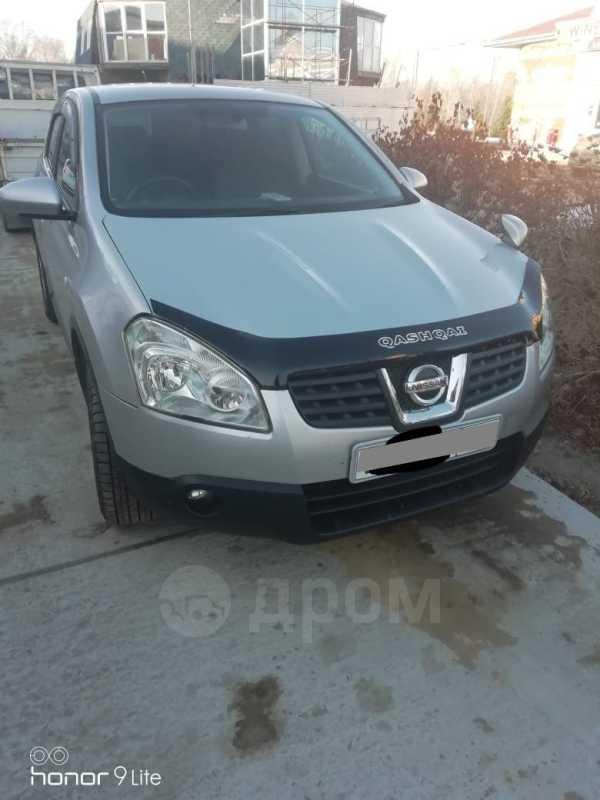 Nissan Dualis, 2007 год, 625 000 руб.