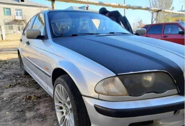 BMW 3-Series, 1998 год, 240 000 руб.