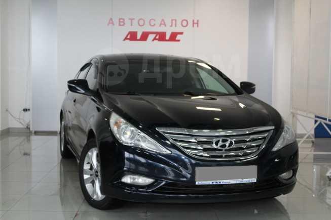 Hyundai Sonata, 2011 год, 730 000 руб.