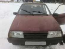 Турочак 21099 1996
