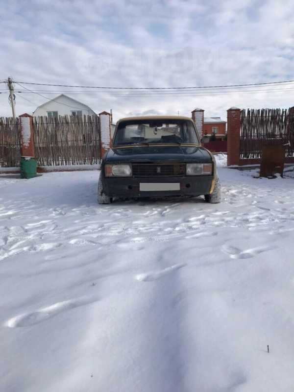 Лада 2105, 1982 год, 25 000 руб.