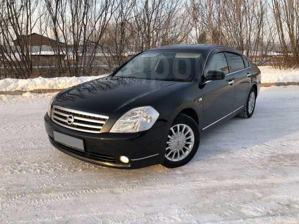Nissan Teana, 2004 год, 395 000 руб.