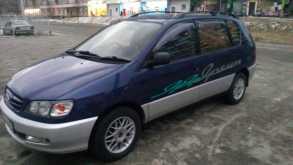 Хабаровск Toyota Ipsum 1997