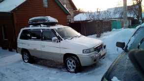 Омск Efini MPV 1997
