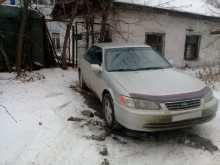 Горно-Алтайск Camry 2000