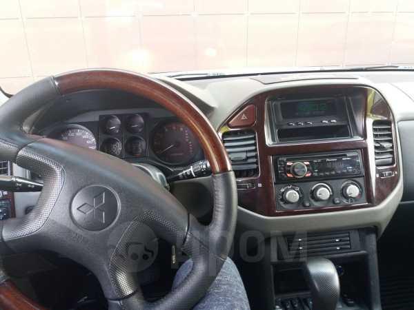 Mitsubishi Pajero, 2005 год, 600 000 руб.