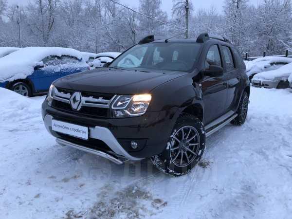 Renault Duster, 2018 год, 1 050 000 руб.