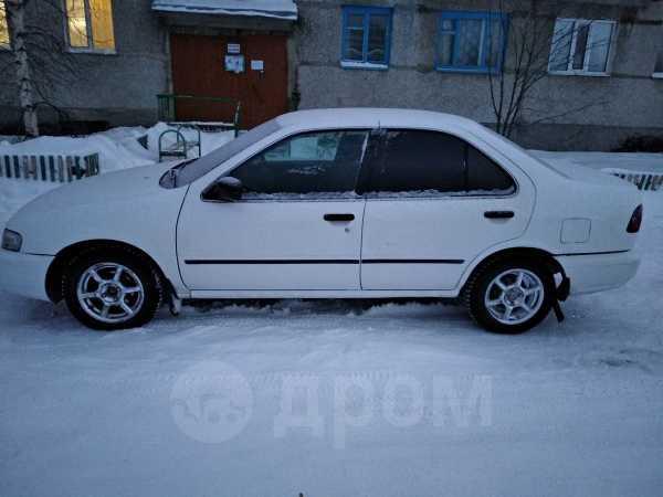 Nissan Sunny, 1997 год, 85 000 руб.