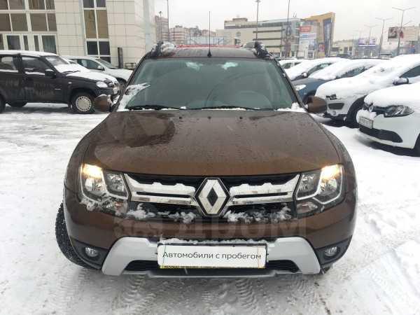 Renault Duster, 2016 год, 700 000 руб.