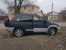 Георгиевск RVR 1998