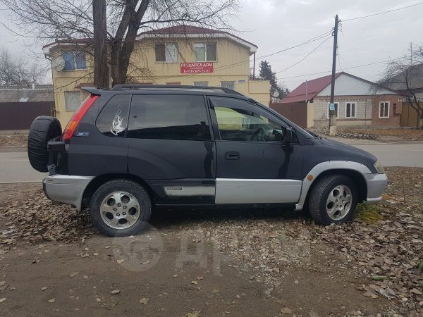 Mitsubishi RVR, 1998 год, 190 000 руб.