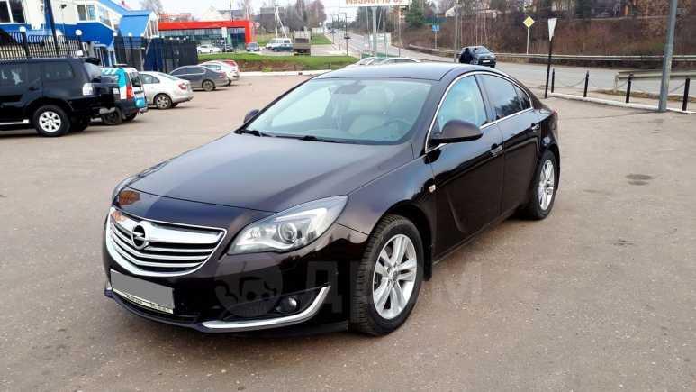 Opel Insignia, 2014 год, 950 000 руб.