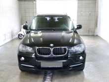 Севастополь BMW X5 2007