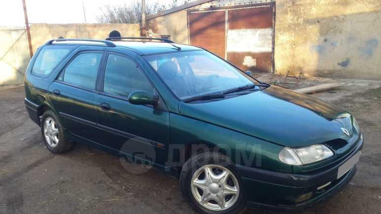 Renault Laguna, 1997 год, 125 000 руб.