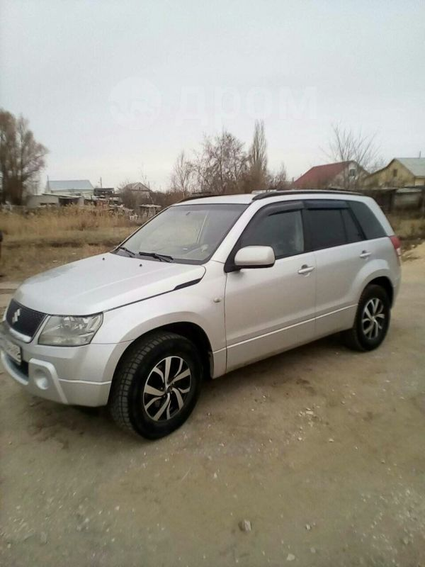 Suzuki Vitara, 2005 год, 480 000 руб.