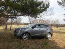 Чита Hyundai ix35 2013