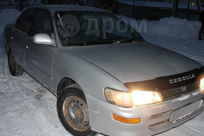 Toyota Corolla, 1994 год, 135 000 руб.