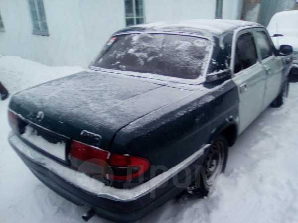 ГАЗ 3110 Волга, 1999 год, 27 000 руб.