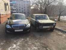 Хабаровск 2101 1995