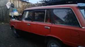 Варгаши 2102 1979