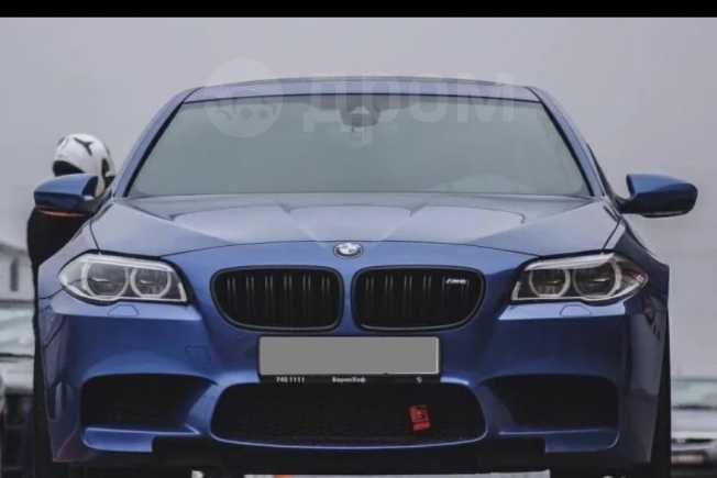 BMW M5, 2014 год, 3 300 000 руб.