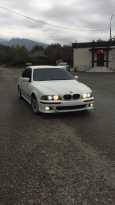 BMW 5-Series, 2002 год, 360 000 руб.