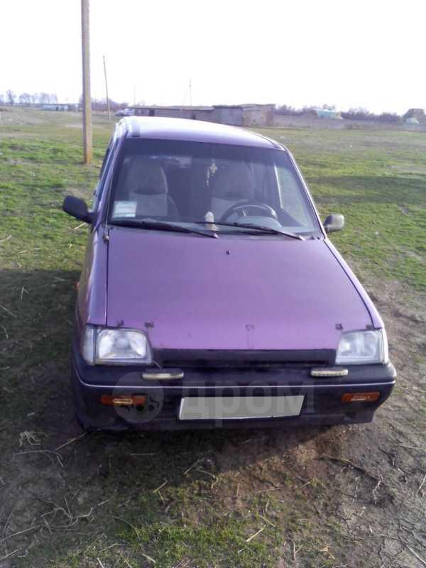 Daewoo Tico, 1997 год, 60 000 руб.