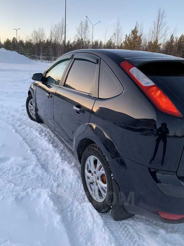 Ford Focus, 2007 год, 265 000 руб.