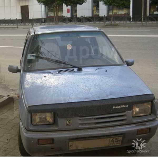 Лада 1111 Ока, 2005 год, 30 000 руб.