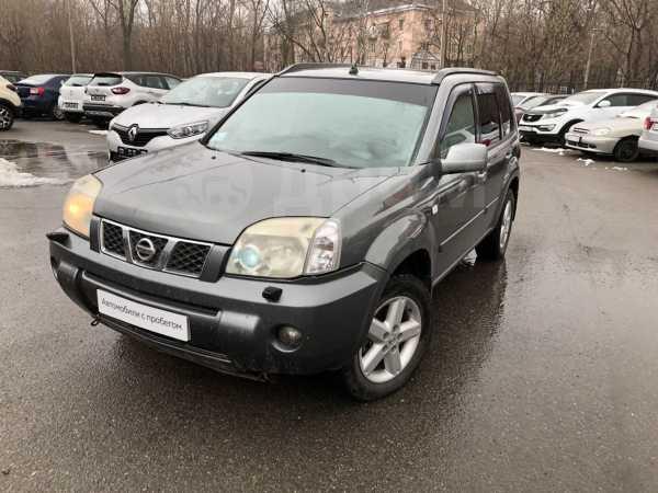 Nissan X-Trail, 2006 год, 360 000 руб.