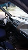 Nissan Terrano II, 1993 год, 230 000 руб.