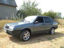 Саки 21099 2011