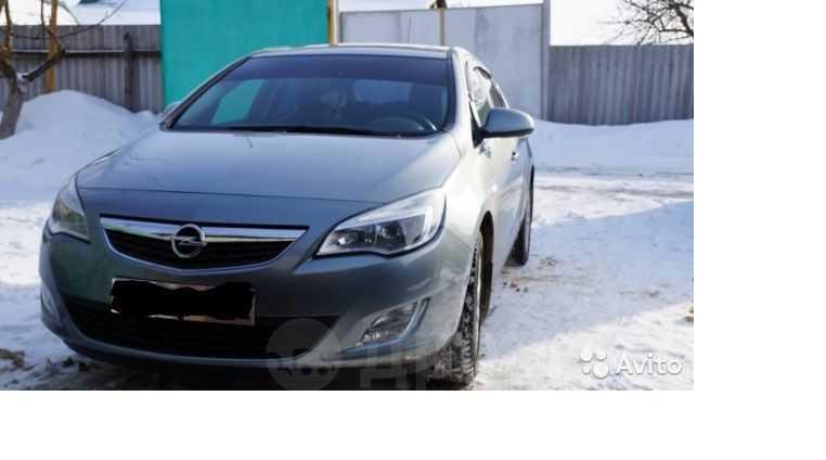 Opel Opel, 2012 год, 550 000 руб.