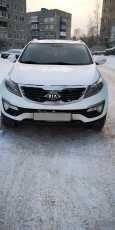 Kia Sportage, 2013 год, 835 000 руб.