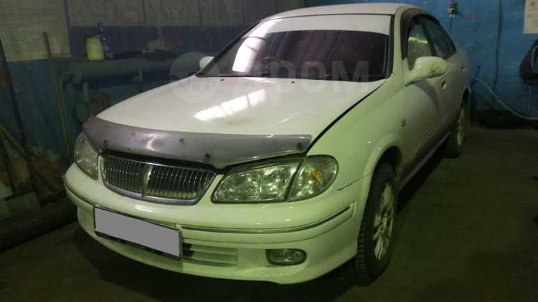 Nissan Bluebird Sylphy, 2003 год, 250 000 руб.