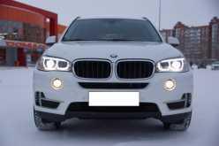Кемерово BMW X5 2015