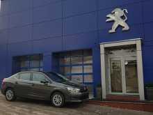 Citroen C4, 2018 г., Иркутск