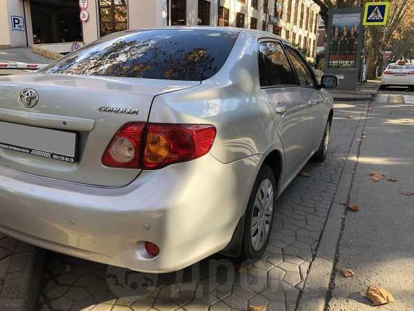 Toyota Corolla, 2008 год, 340 000 руб.