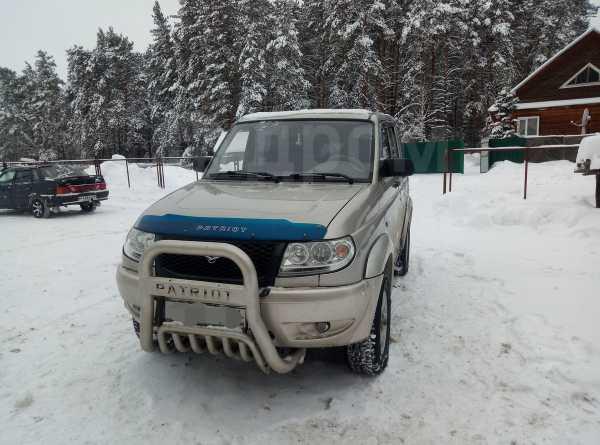 УАЗ Патриот, 2011 год, 390 000 руб.