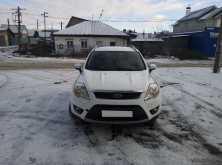 Челябинск Kuga 2012