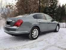 Красноярск Nissan Teana 2006