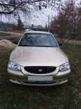 Hyundai Accent, 2005 год, 193 000 руб.