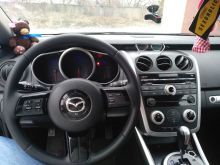 Новомосковск Mazda CX-7 2008