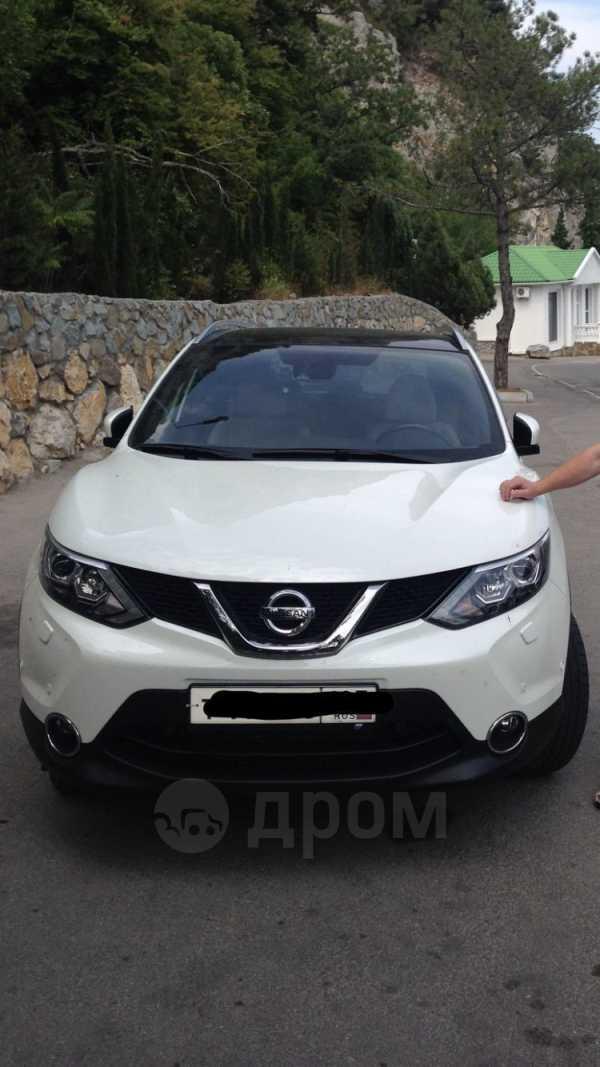 Nissan Qashqai, 2014 год, 1 295 000 руб.