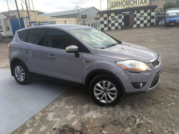 Ford Kuga, 2011 год, 700 000 руб.