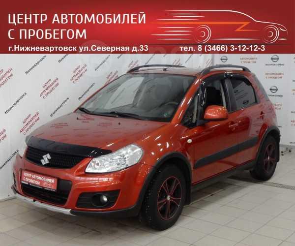 Suzuki SX4, 2011 год, 650 000 руб.